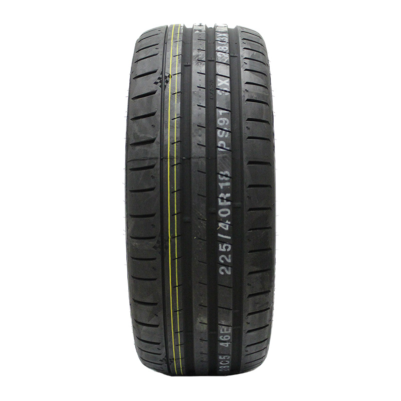 295//35ZR20 105 Kumho Ecsta PS91 Performance Radial Tire Y