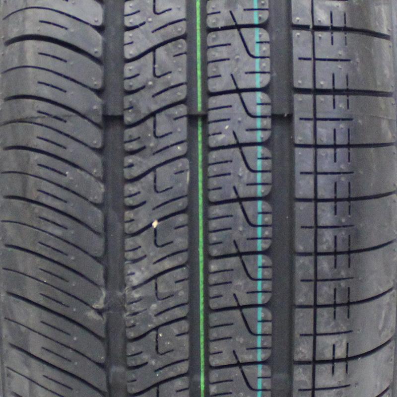 Zeetex ZT3000 Performance Tire 195//65R15 95H