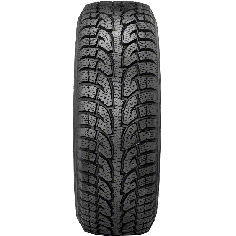 rw11 2 New Hankook Winter I*pike P255//65r18 Tires 2556518 255 65 18