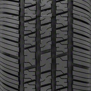 2 New Hankook Optimo h725 P195//60r15 Tires 1956015 195 60 15