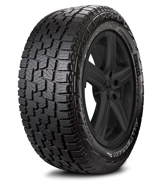 265 70r17 All Terrain Tires >> Details About 4 New Pirelli Scorpion All Terrain Plus 265 70r17 Tires 2657017 265 70 17
