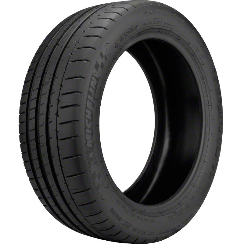 4 new michelin pilot super sport 225 45r17 tires 45r 17. Black Bedroom Furniture Sets. Home Design Ideas
