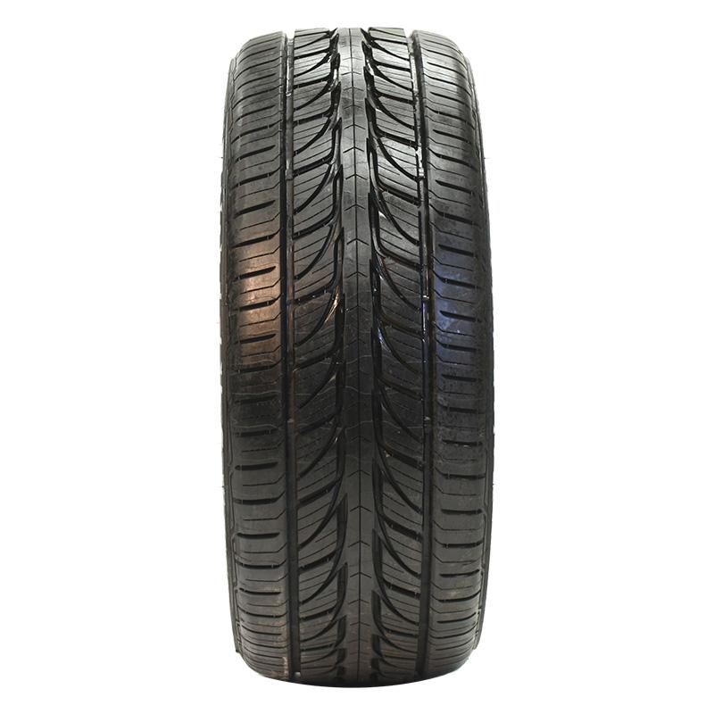 1 Bridgestone Potenza Re970as Pole Position 255//35r18 Tires 2553518 255 35 18