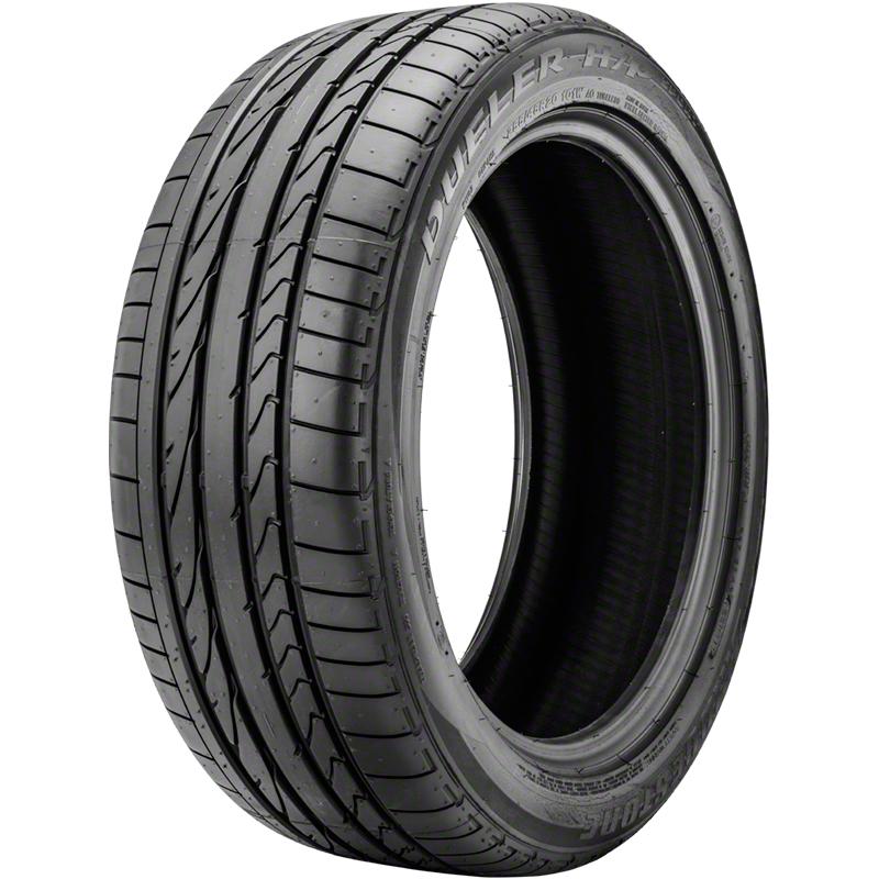 235//55r20 Tires 2355520 235 55 20 1 New Bridgestone Dueler H//p Sport As