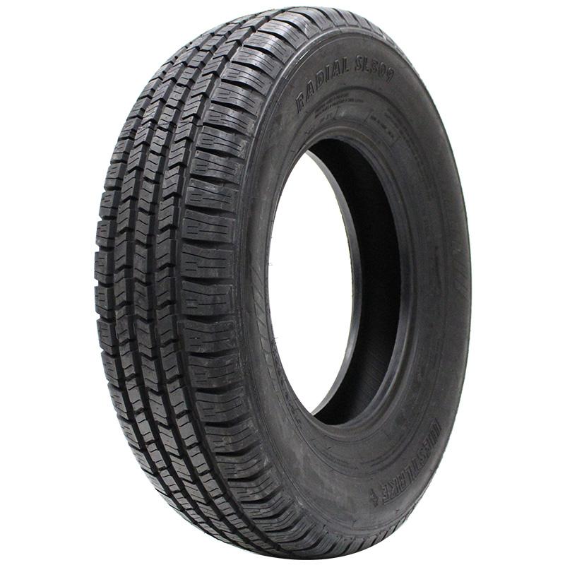 Westlake SL309 All-Season Radial Tire 215//75R15 100Q