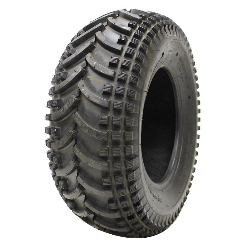 2 New Deestone D930-25x8r-12 Tires 25812 25 8 12