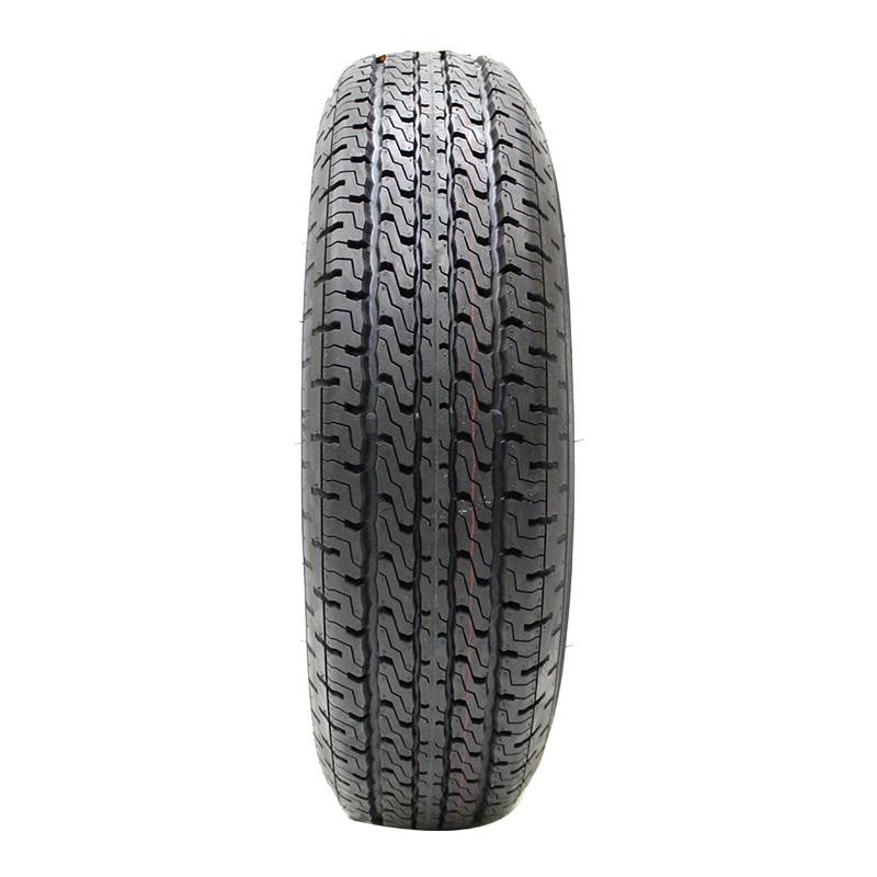 Kenda Loadstar 2 215//60-8 LRC Bias Trailer Tires /& Wheels Galvanized 5-4.5 18.5x8.50-8